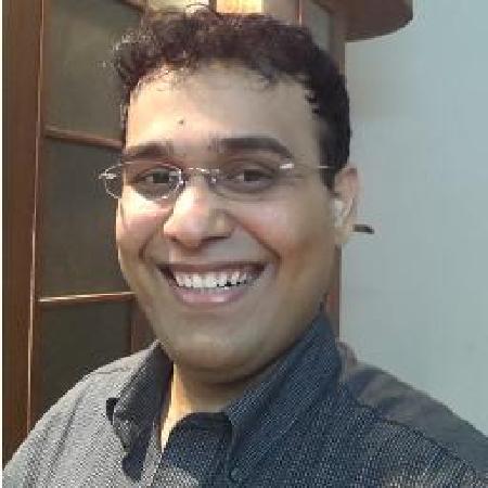 Sundar Narayana Rao