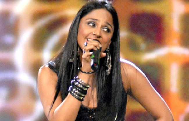 SUNITA RAO - Lyrics Playlists & Videos