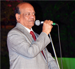 Surender Sharma