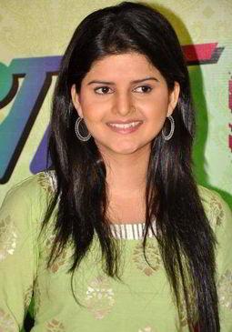 Trishikha Tripathi