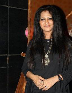 Usha Bacchani