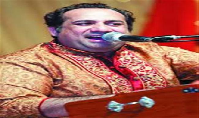 Ustaad Rahat Fateh Ali Khan