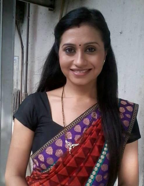 Anjali Rana on Artistebooking