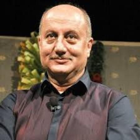 anupam kher on ArtisteBooking
