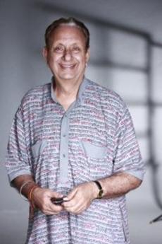 Arun Bali on Artistebooking