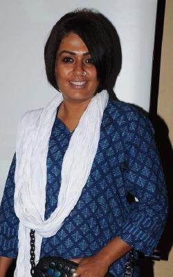 Ashwini Kalsekar on ArtisteBooking