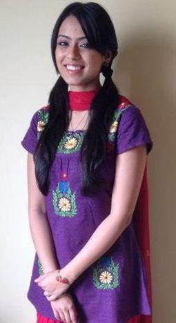 Deeksha Sonalkar  on ArtisteBooking