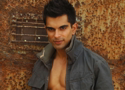 Karan Singh Grover on ArtisteBooking