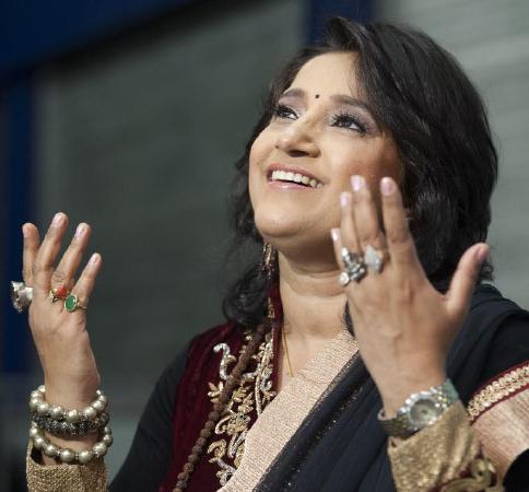 Kavita Seth -Iktara- Wake up Sid