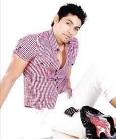 Meer Ali on Artistebooking