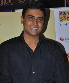 Mohnish Behl on Artistebooking