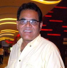 Mushtaq Khan on Artistebooking
