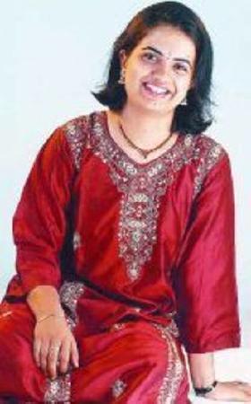 Nanditha -Singer