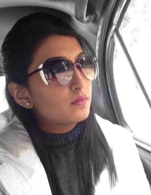 Nupur Saxena on ArtisteBooking
