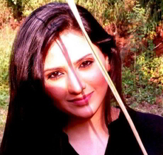 Parvati Sehgal on Artistebooking