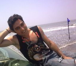 Praneet Bhatt