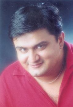 Rajesh Balwani on Artistebooking