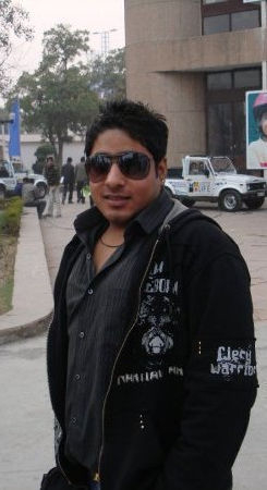 Rohit Dhir