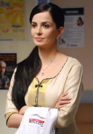 Rukhsar Rehman on Artistebooking