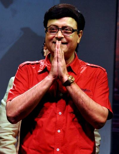 Sachin Pilgaonkar on Artistebooking