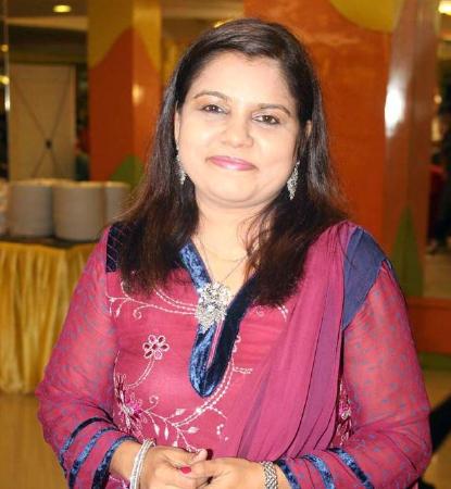 Sadhna Sargam