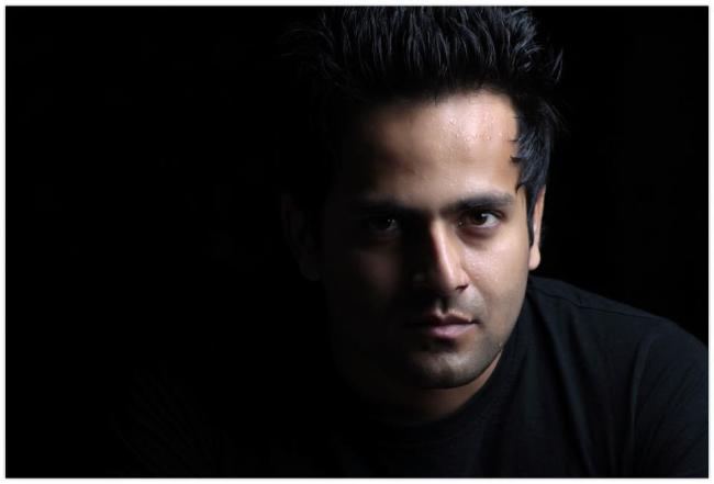 SAHIL BHARDWAJ