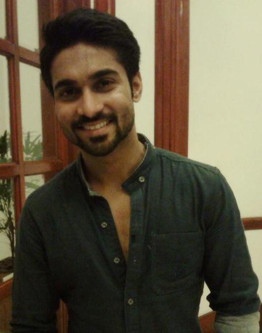 Salman Yusuff Khan on ArtisteBooking