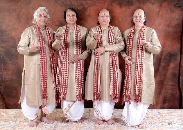 Sharma Bandhu