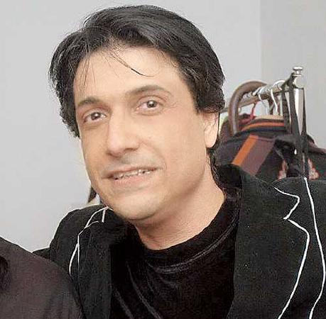 Shiamak Dawar