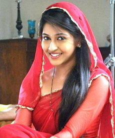 Sonarika Bhadoria on Artistebooking