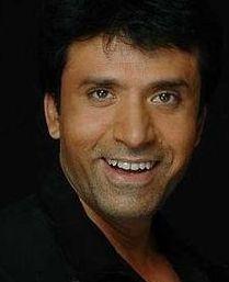 Sooraj Thapar