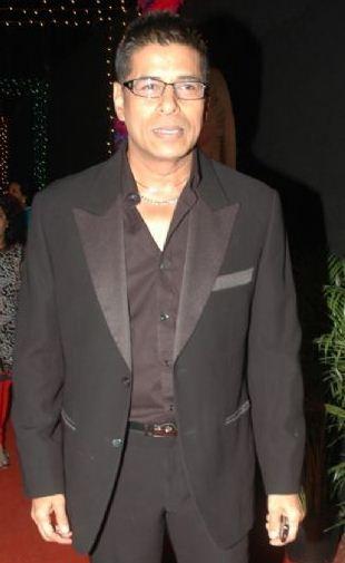 Sudesh Berry on Artistebooking