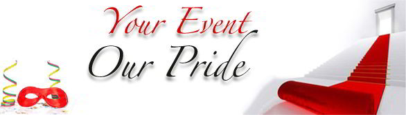 Your event our Pride