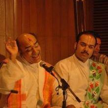Acharaya Goswami Gokulutsav Maharaj