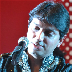 Amrish Mishra