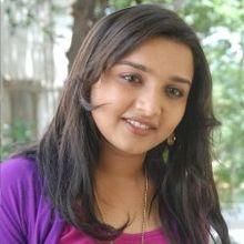 Anchor Arya Nambiar