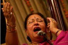 Begum Parveen Sultana