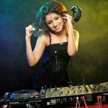 DJ Shireen