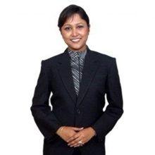 Jhumma Mitra