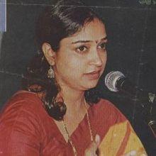 Kalyani Potdar