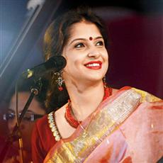 Kaushiki Chakraborty