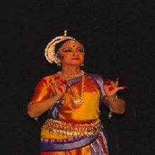 Kiran Segal