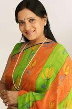 Madhuri Bhandiwdekar