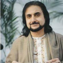 Pt. Bhajan Sapori