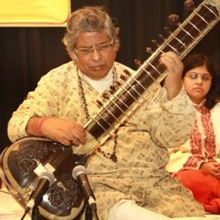 Pt. Debu Chaudhuri