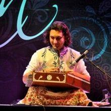 Rahul Sharma Musician