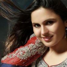 Razia Sukhbir
