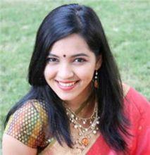 Shamika Bhide