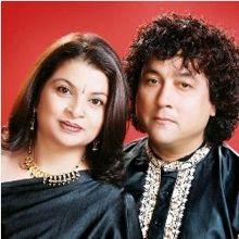 Sada Thakur & Masoom Thakur
