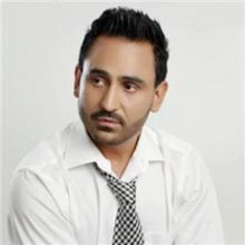Sarbjit Cheema